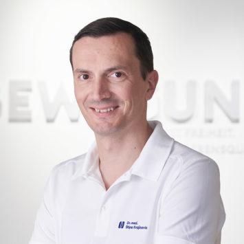 Dr. med. Stipe Krajinovic